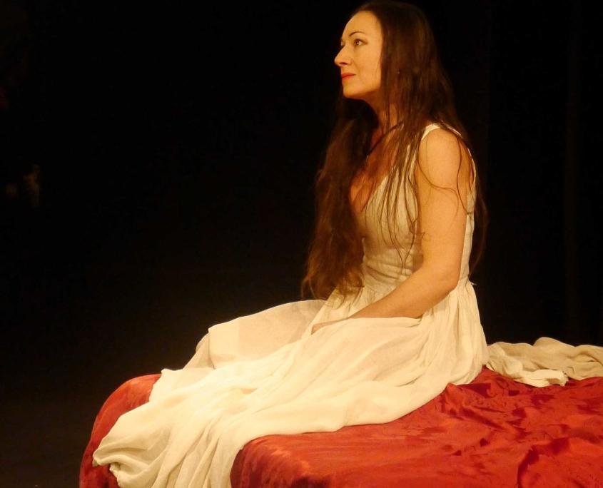 Lorenzaccio - Florence Tosi