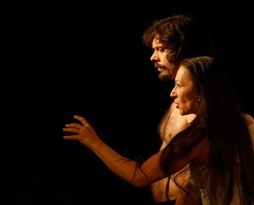 Lorenzaccio - Florence Tosi & Rui Ferreira